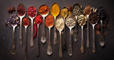 The 21 Spices That You Need In Your Spice Cabinet