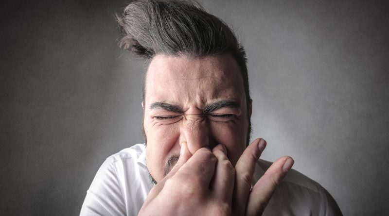 Horrific Story Will Ensure You Never Hold In A Sneeze Again