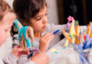 Four Cheap DIY Activities For Kids
