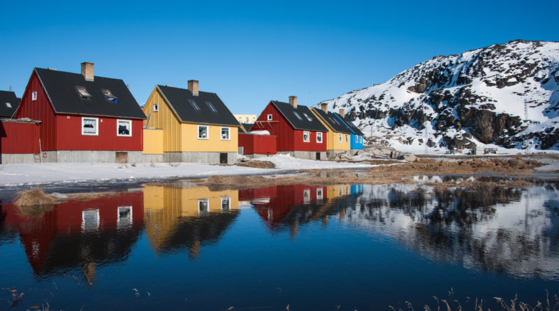 Does President Trump Want To Buy Greenland?