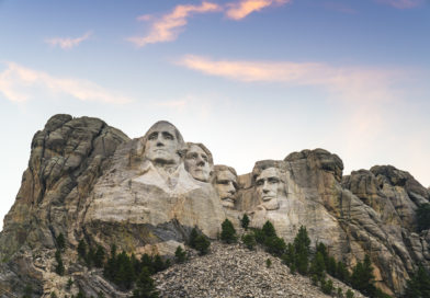What Does the Apostrophe Tell Us About Presidents Day?
