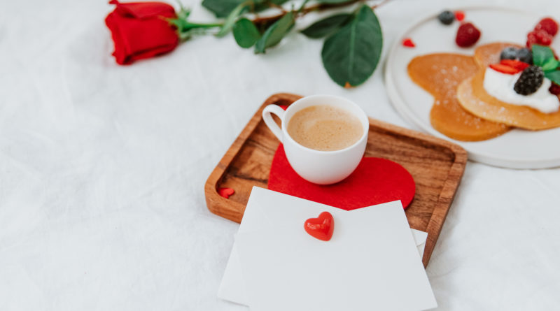 Five Fun Valentine's Day Ideas You Can Start Planning Now